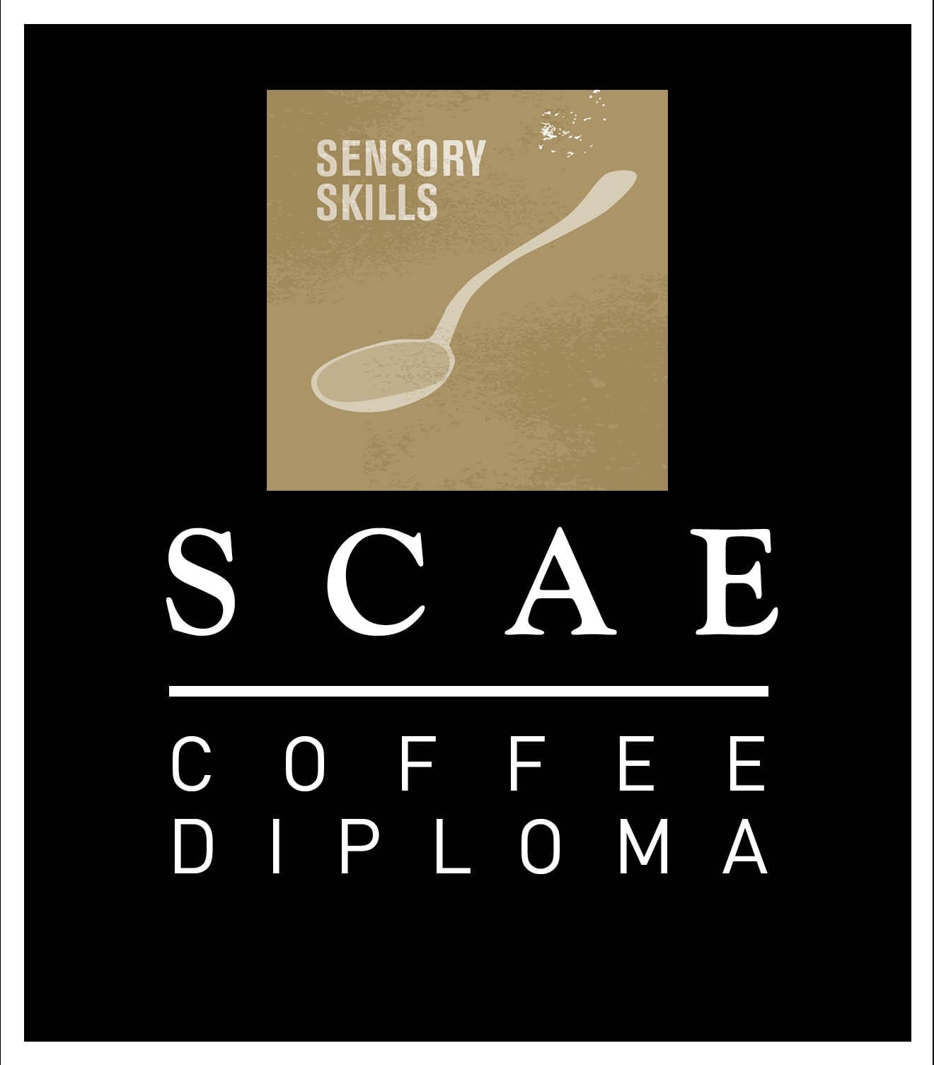 SCAE Sensory Skills Diploma (ONLY For Passed Exams)
