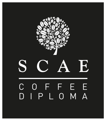 SCAE Introduction To Coffee Diploma (ONLY For Passed Exams)