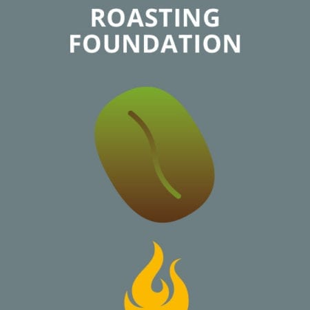 Book: Roasting Foundation – New Edition 2018