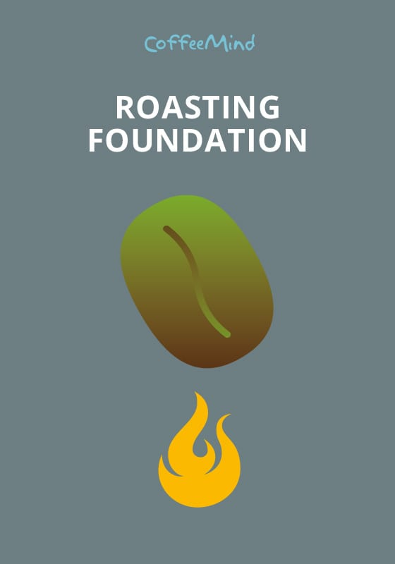 Book: Roasting Foundation – New Edition 2018 (Preorder. Estimated Shipping Date: June 15, 2018)