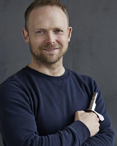 Morten Münchow, CEO