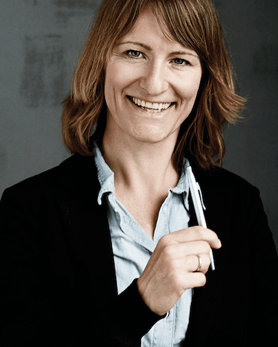 Solveig Münchow, Administration