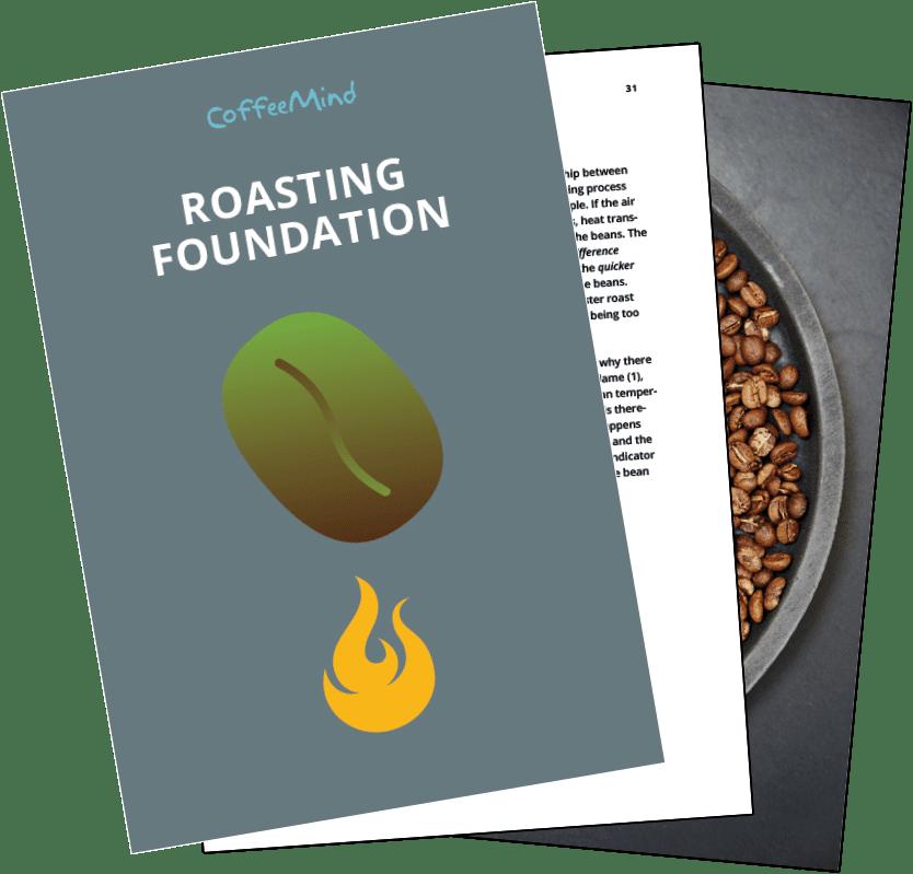 Roasting Foundation Book