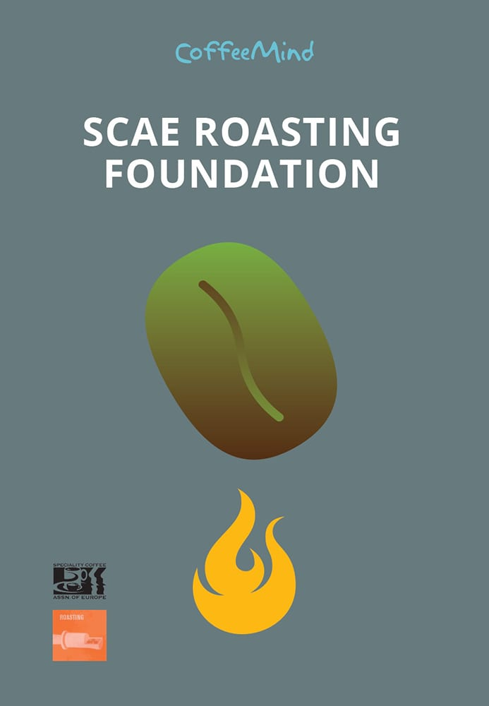 Book: SCAE Roasting Foundation